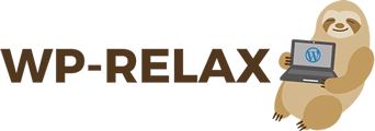 WP-Relax - Assistenza WordPress