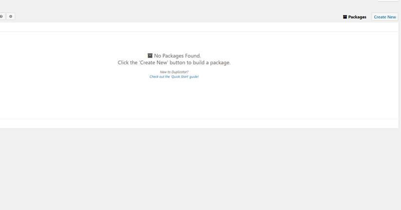 creare un clone del tuo sito wordpress figura 1