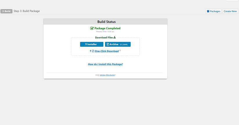 creare un clone del tuo sito wordpress figura 4
